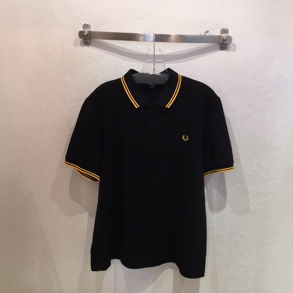 Fred Perry Other - FRED PERRY POLO